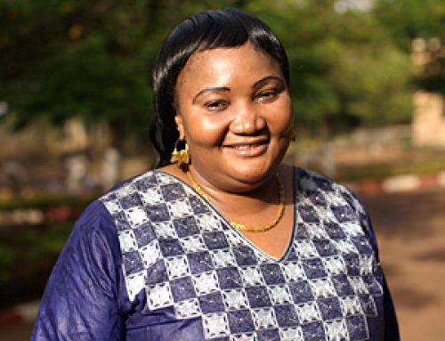 Fatoumata's story