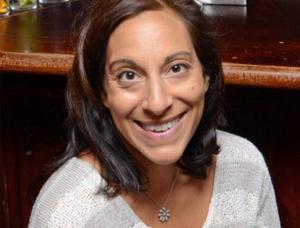 Nefertiti Saleh