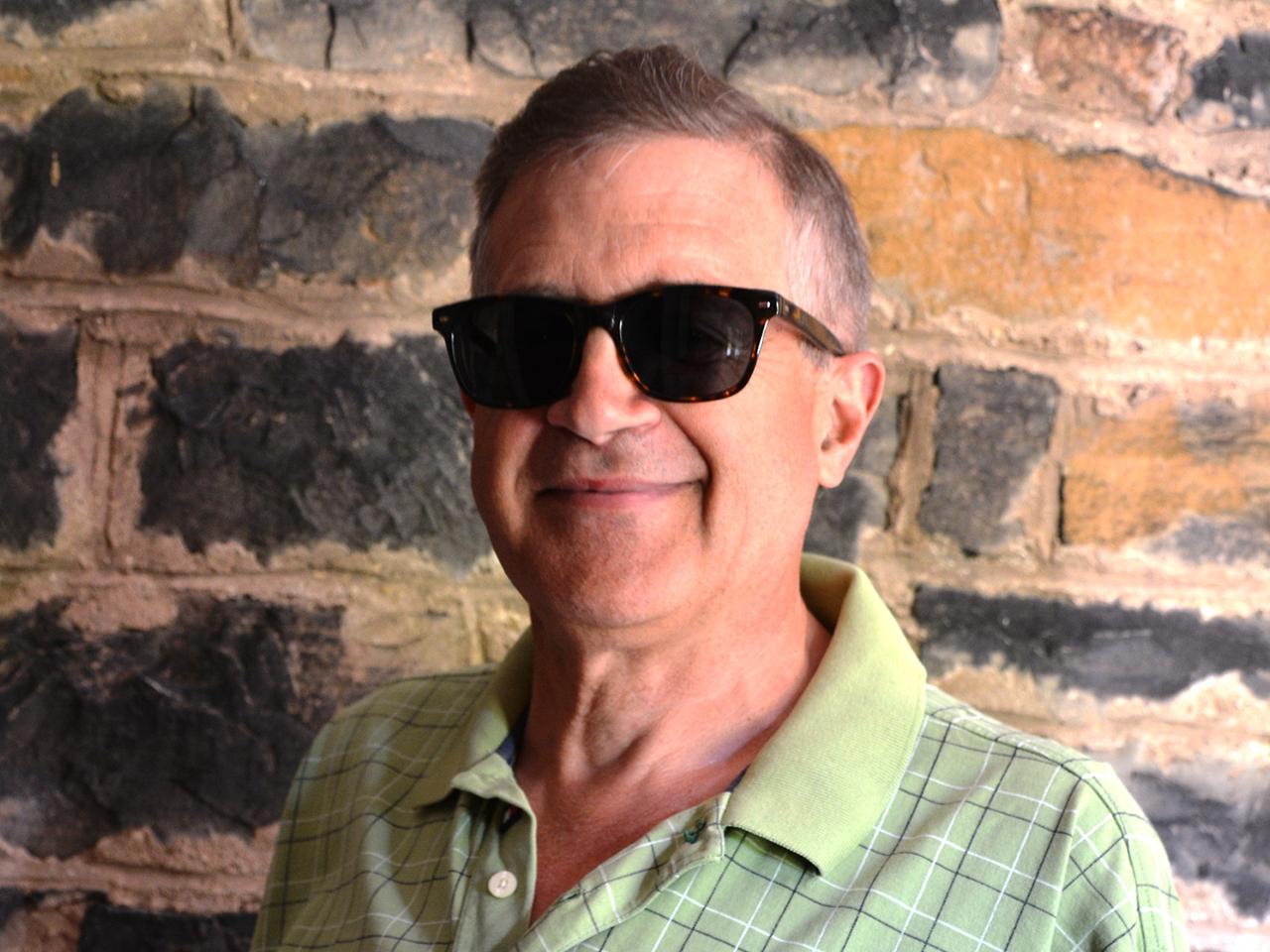 David Wentzell