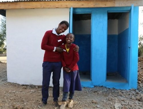 Clean water for schools in Ethiopia: Year Four final project report